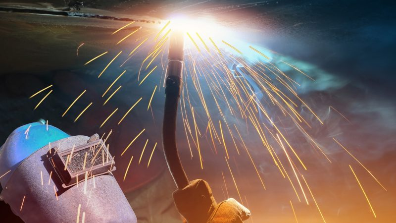 Welder Assistive Technologies Are Changing Welding