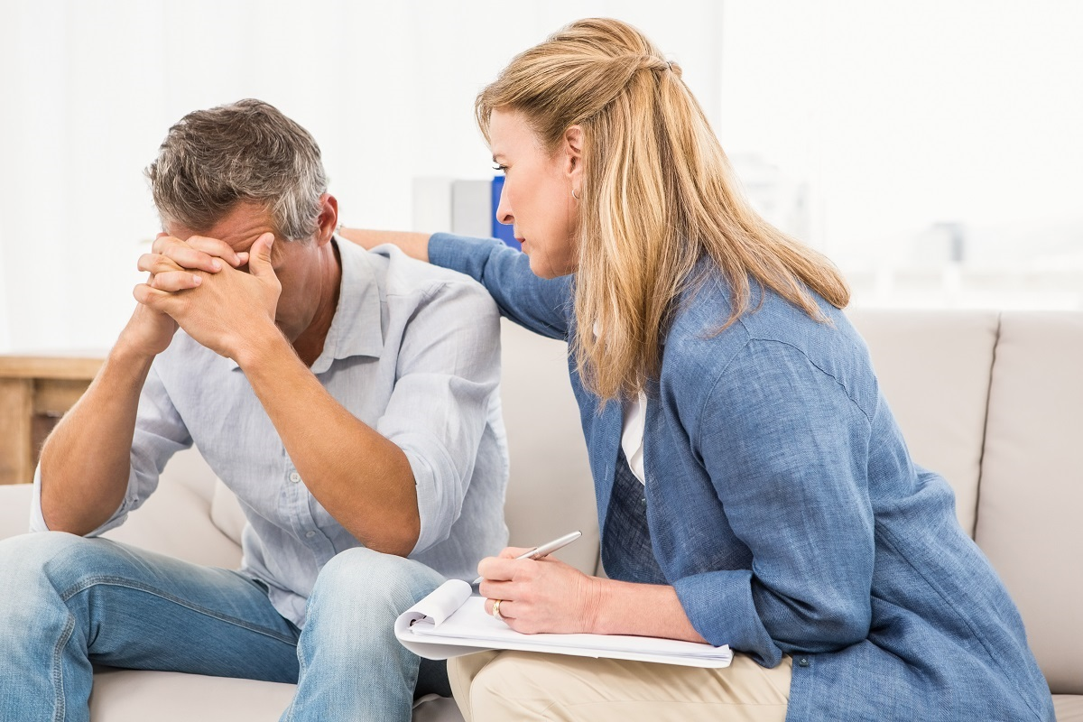 Dealing with the Stress That Comes with Hemorrhoids