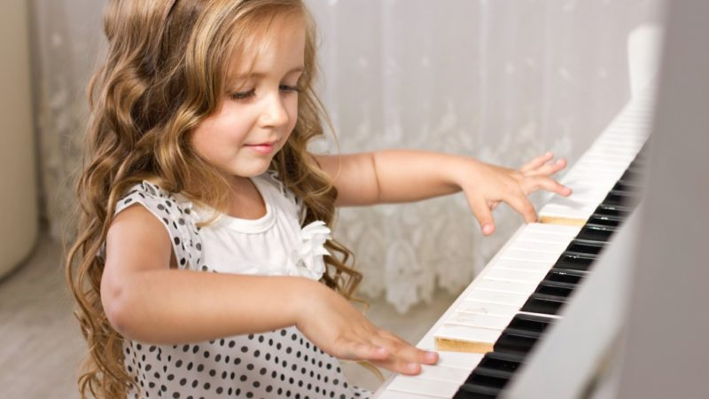 Practice Makes Perfect: How to Hone Your Child's Musical Ability