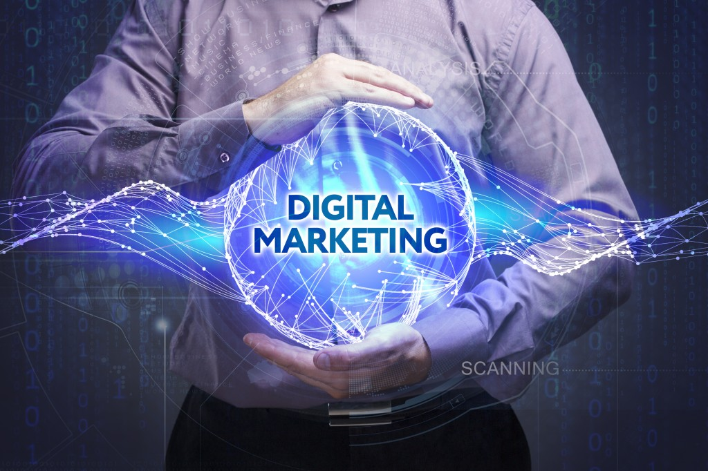 Top Signs That It's Time to Hire a Digital Marketing Agency