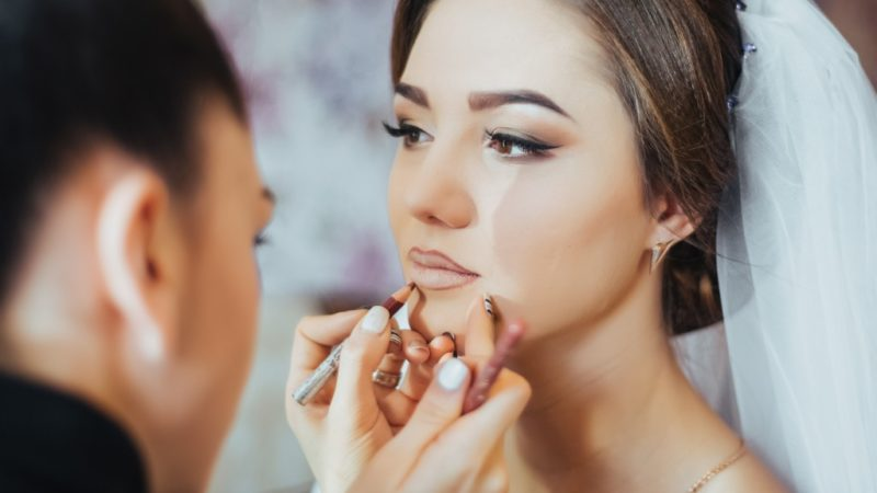 Let Your Personality Shine with These Bridal Makeup Looks