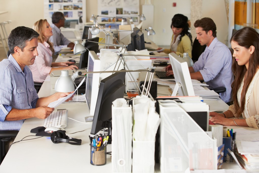 Can Your Workspace Affect Your Employee's Productivity?