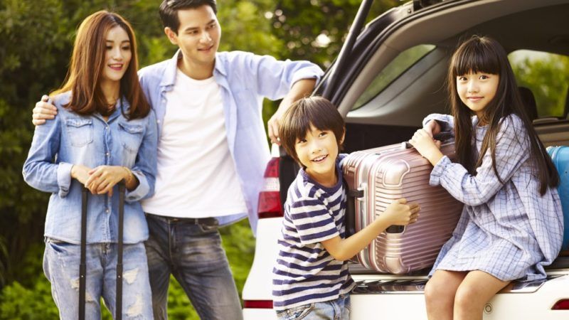 Road Trips: 5 Things You Need Before Going for It