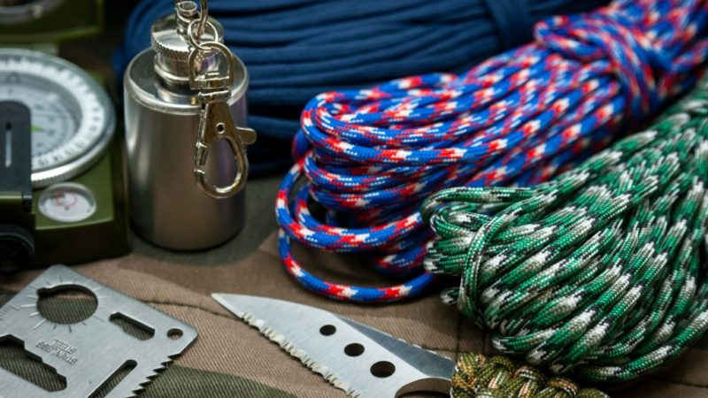 4  Personalized Gifts for Those Who Love Camping