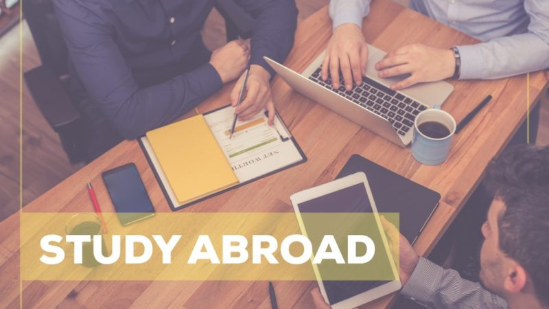 Studying Abroad: How to Prepare for the Life-Changing Event