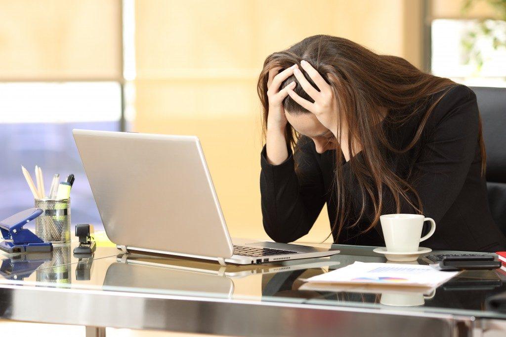 burnout experience