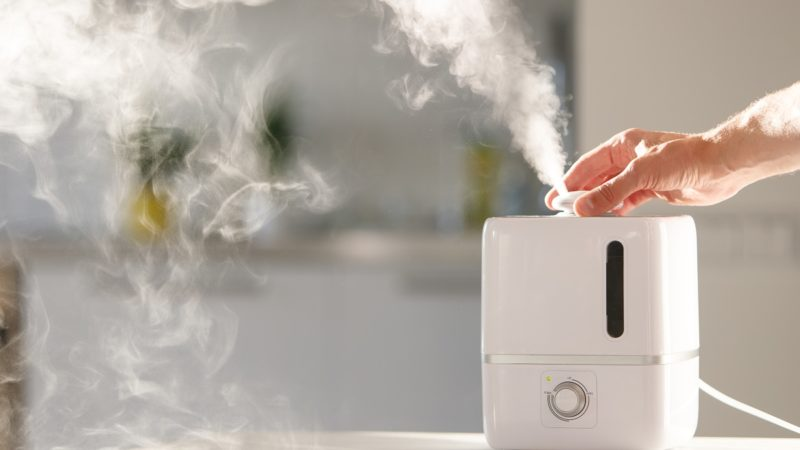 Air at Home: Are You Breathing in the Clean Kind?