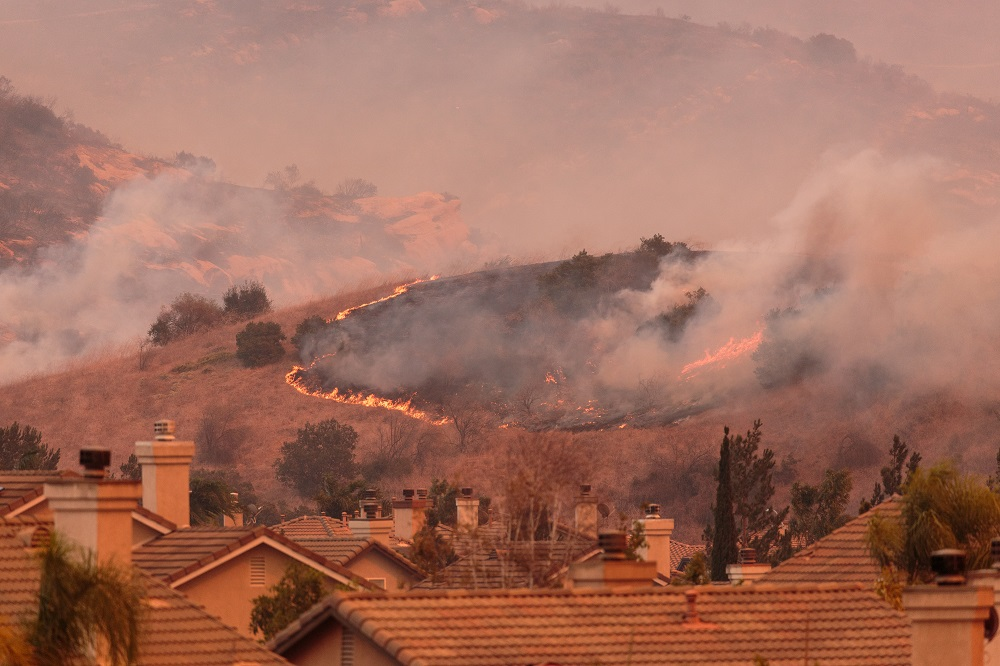 Fighting Wildfires: A Closer Look at The Strategies Used by Firefighters