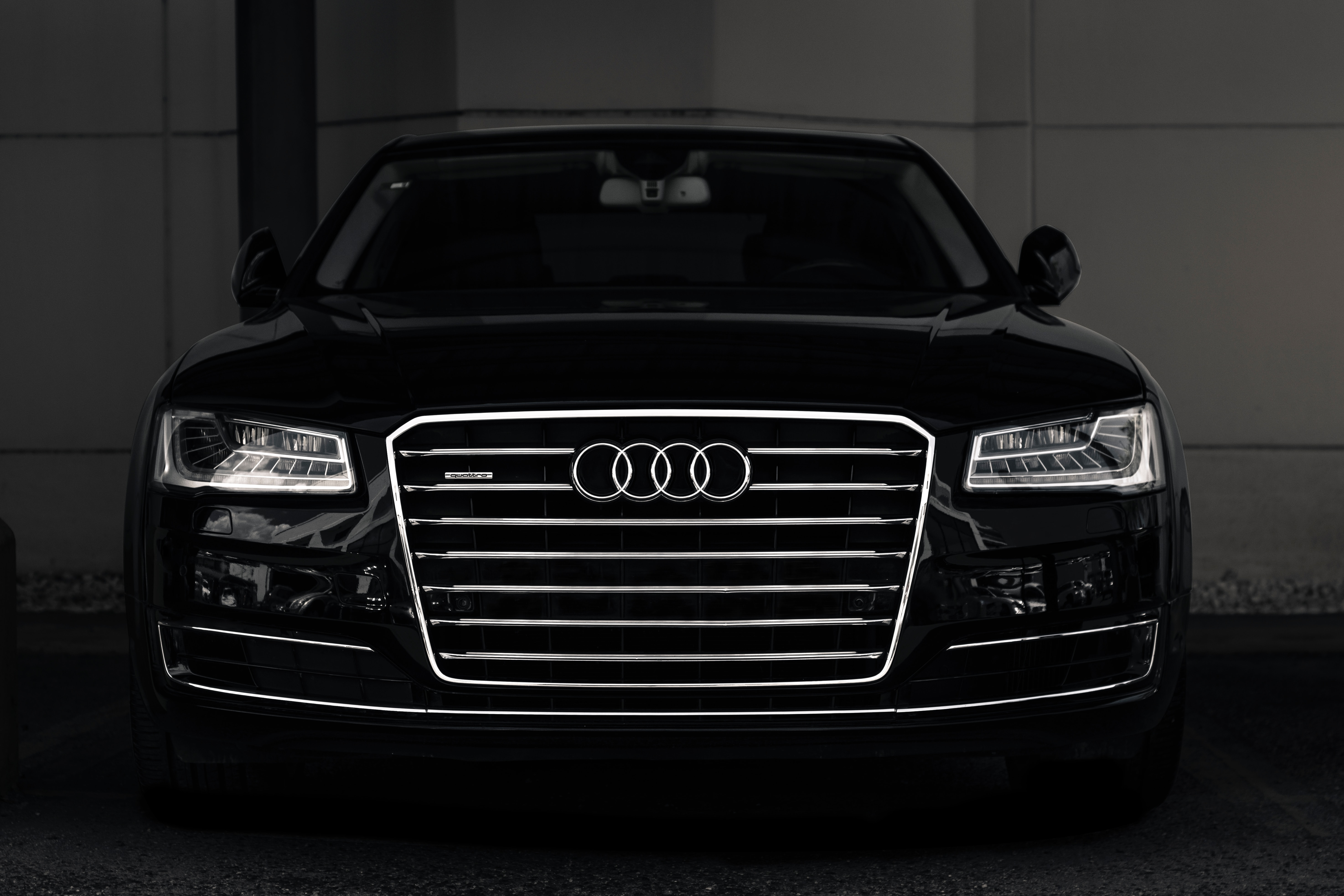 Top Audi Models to Consider Buying