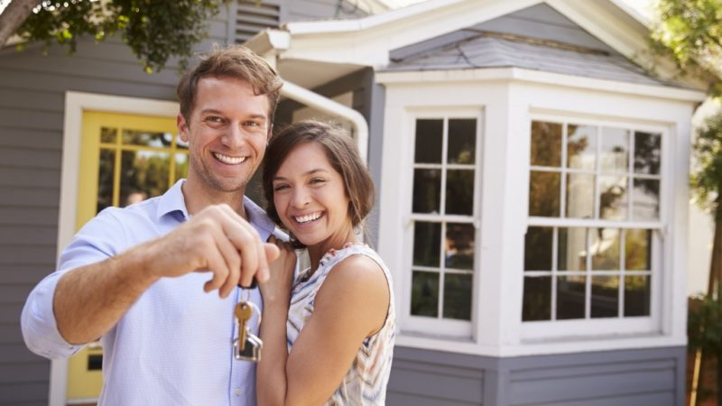 Should You Buy and Move to a New Home or Stay and Renovate Your Old House?