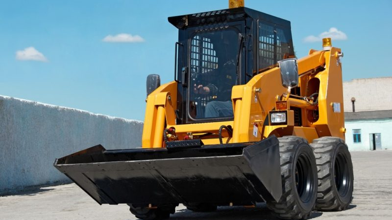 How to Keep Your Skid-Steer Loader Running Right