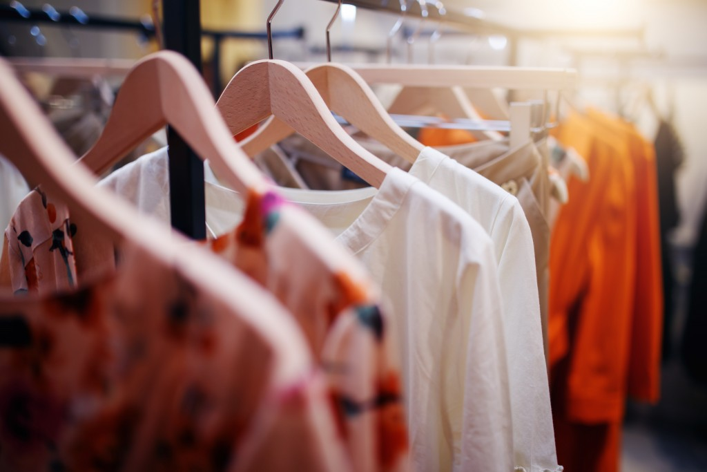 Sell in Style: Starting a Clothing Business