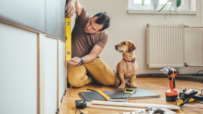 Simple Ways to Spruce Up Your Home