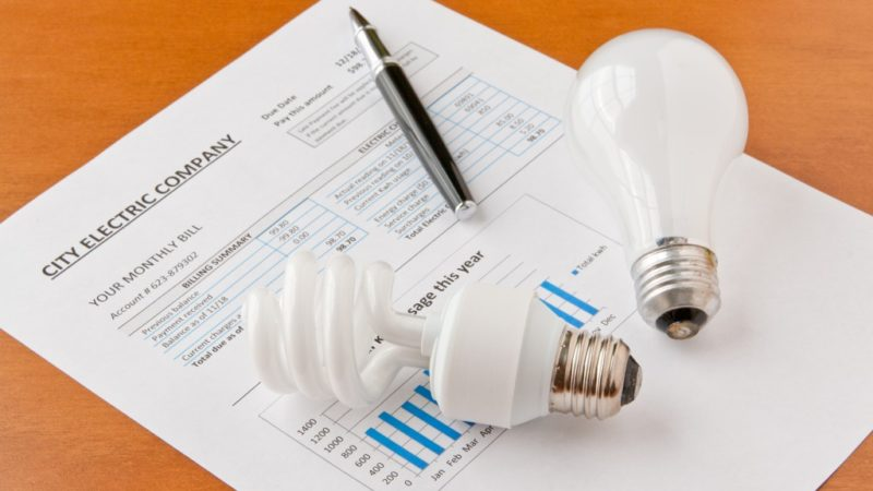 Five Ways You Can Lower Your Energy Consumption for More Savings