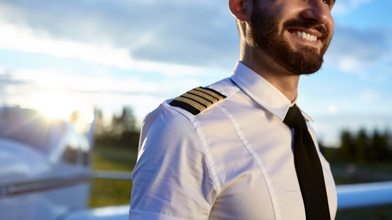 Becoming a Pilot: Things You Should Know
