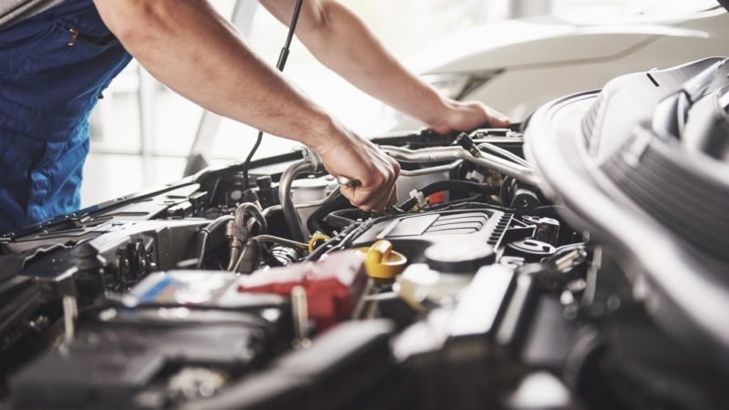 Repairing or Replacing Your Car: Which Is More Cost-Effective?