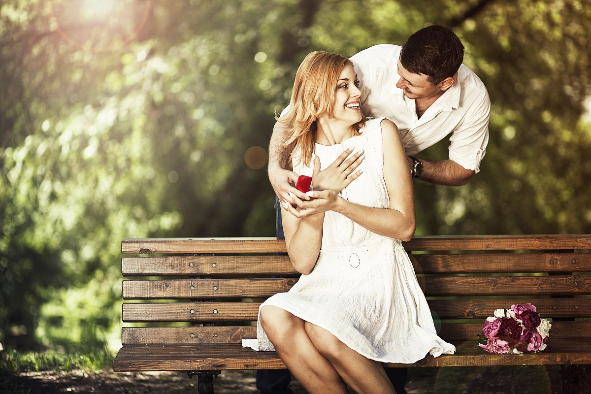 Four Strategies on Pulling Off A Marriage Proposal Successfully
