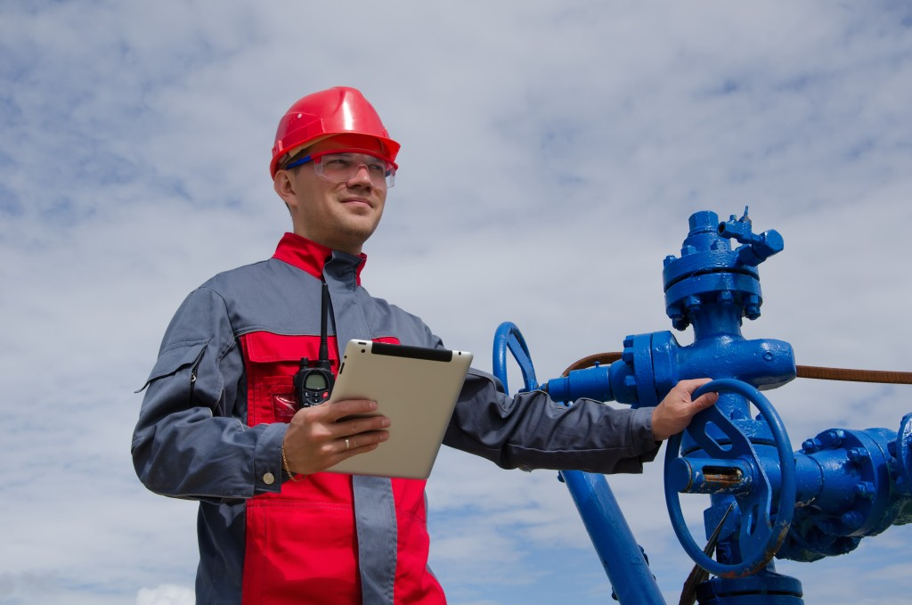 3 Major Types of Accidents in the Drilling Industry