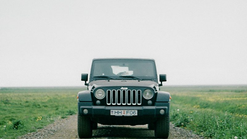 From Workhorse to Leisure Vehicle: A History of the Jeep