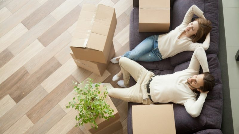 5 Tips for Moving Out of Your Home