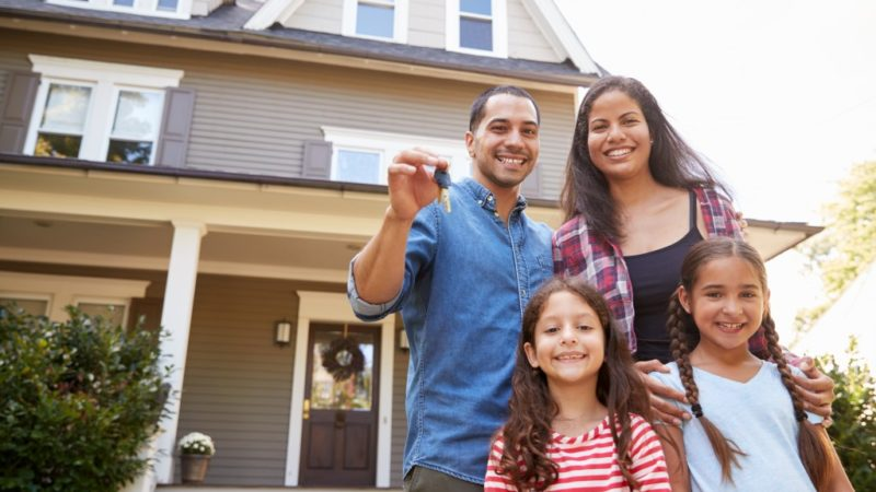 How Moving Homes Can Affect Your Child's Development