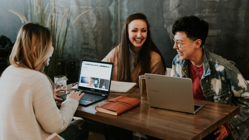 Millennials: The Hope for Businesses
