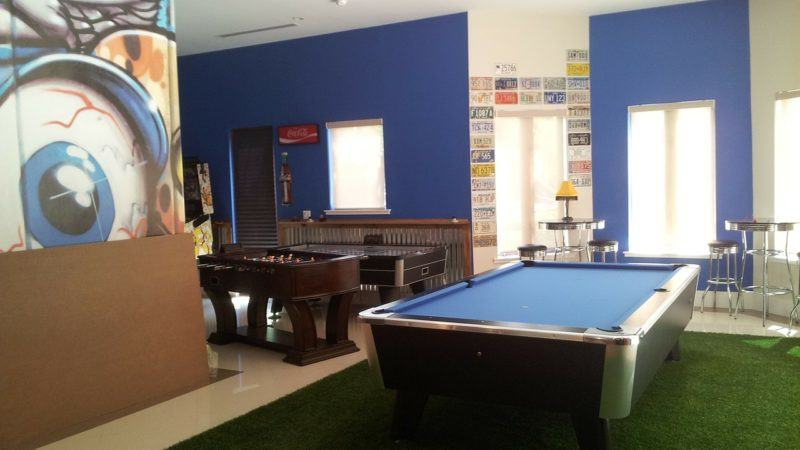 Why Everyone Should Have a Man Cave or Mom Cave