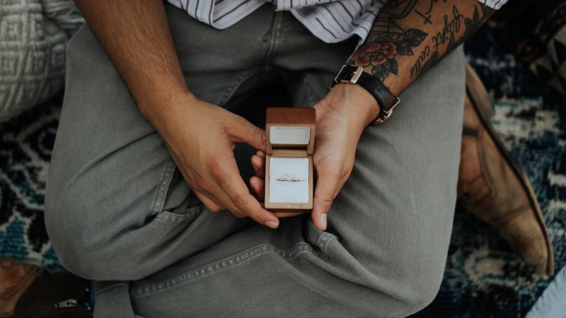 Make Her Say Yes: Planning the Perfect Wedding Proposal