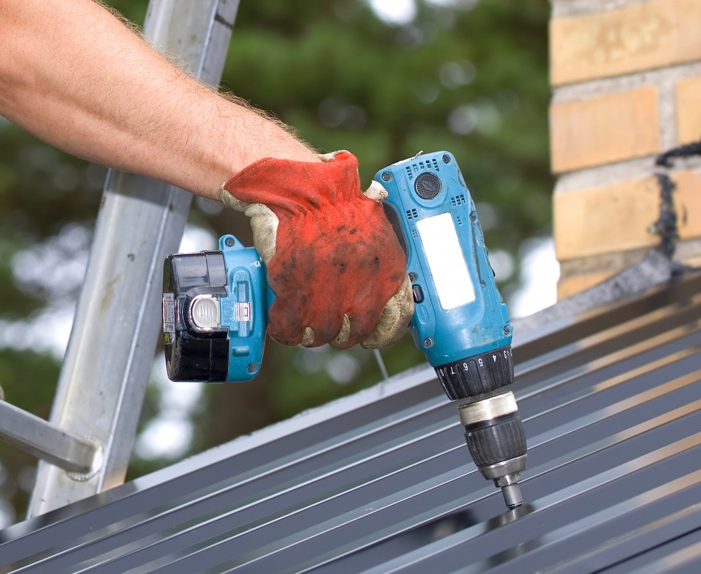 Roofing Materials You Can Install Without a Pro