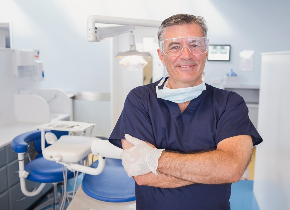 What an implant dentist considers when determining patient suitability