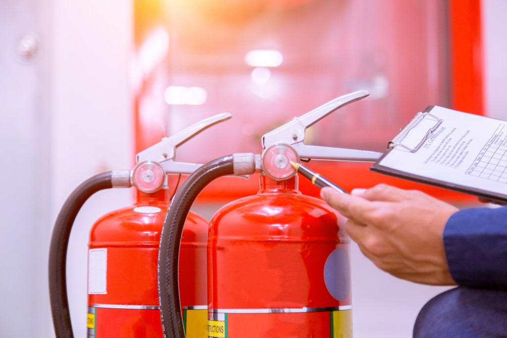 Importance of Fire Safety Inspections & Construction Standards