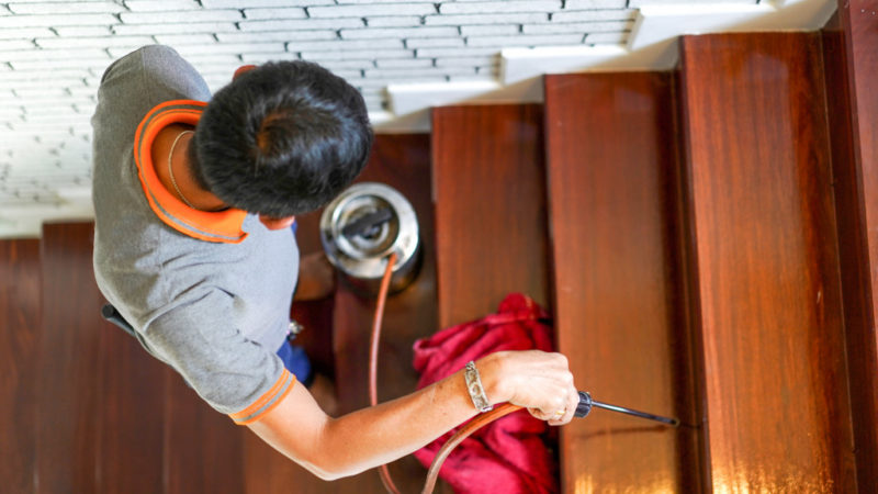 Keeping Your Home in Tip-Top Shape the Whole Year Round