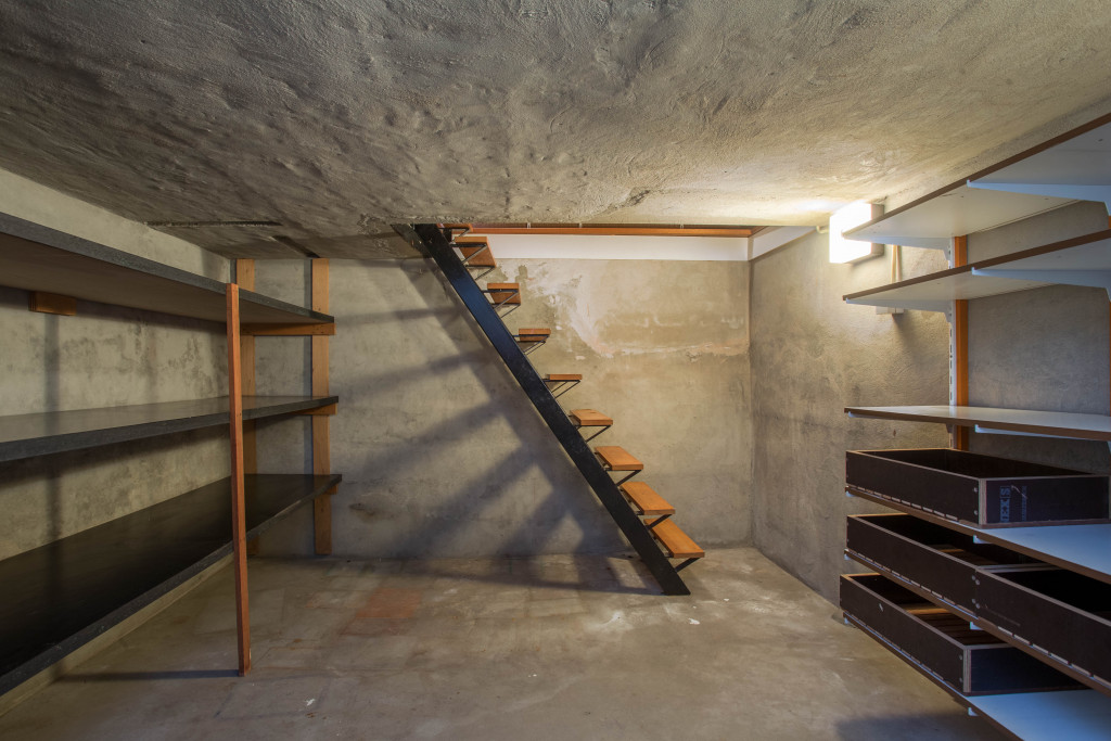 Health and Safety Checklist for Basement Renovation