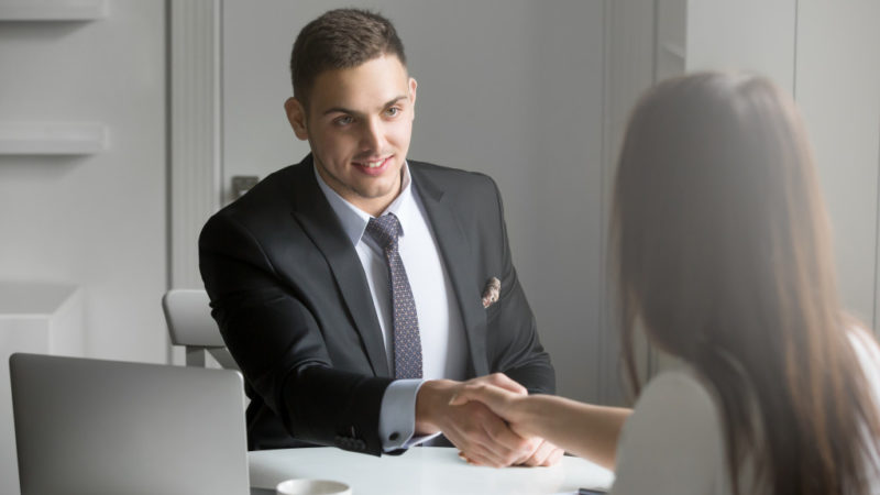 Adding The Right People to Your Business