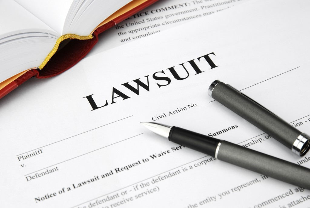 Protect Your Business from Legal Trouble with These Useful Ideas