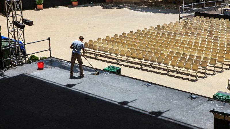 Event Management: Tips to Staging a Successful Event