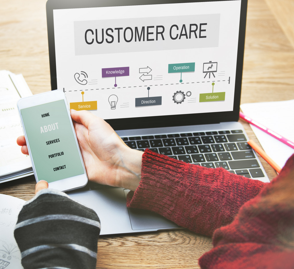 Four Ways to Help You Create Better Customer Engagement