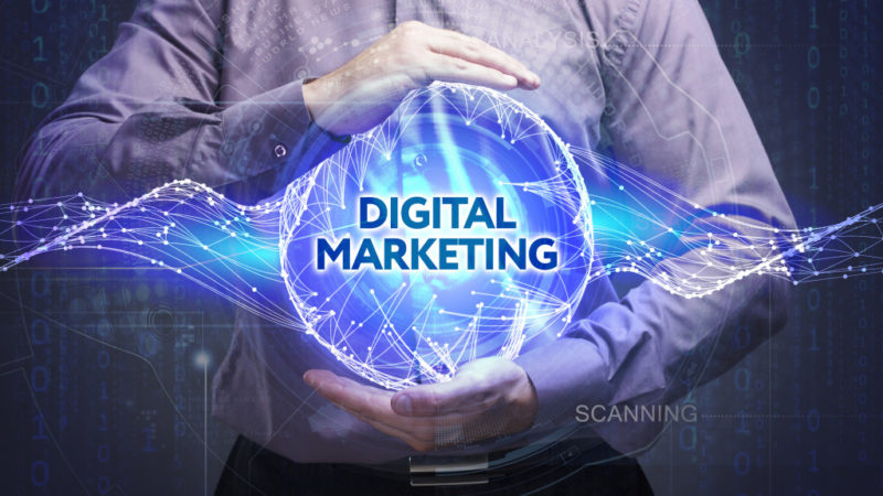 Here's Why Insurance Agents Need Digital Marketing
