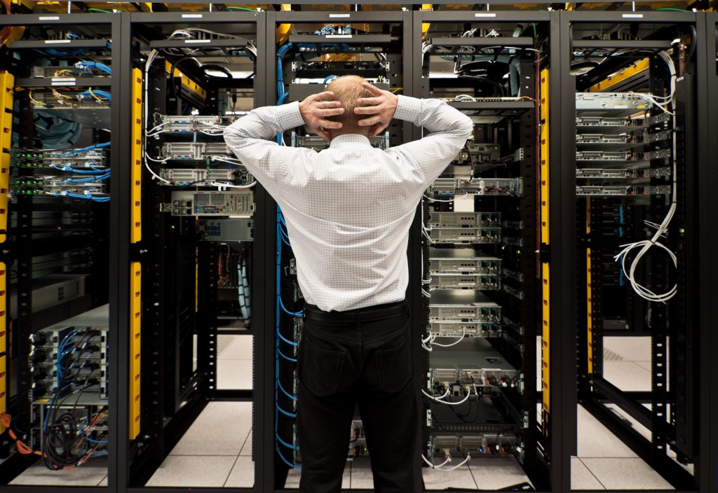 Human Error: How Your Employees Create Big Risks for Your Company's Security