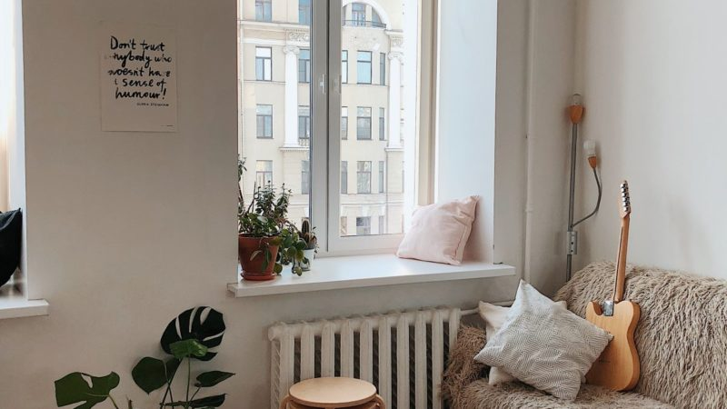 These Five Interior Design Hacks Will Give You Topnotch Style and Comfort