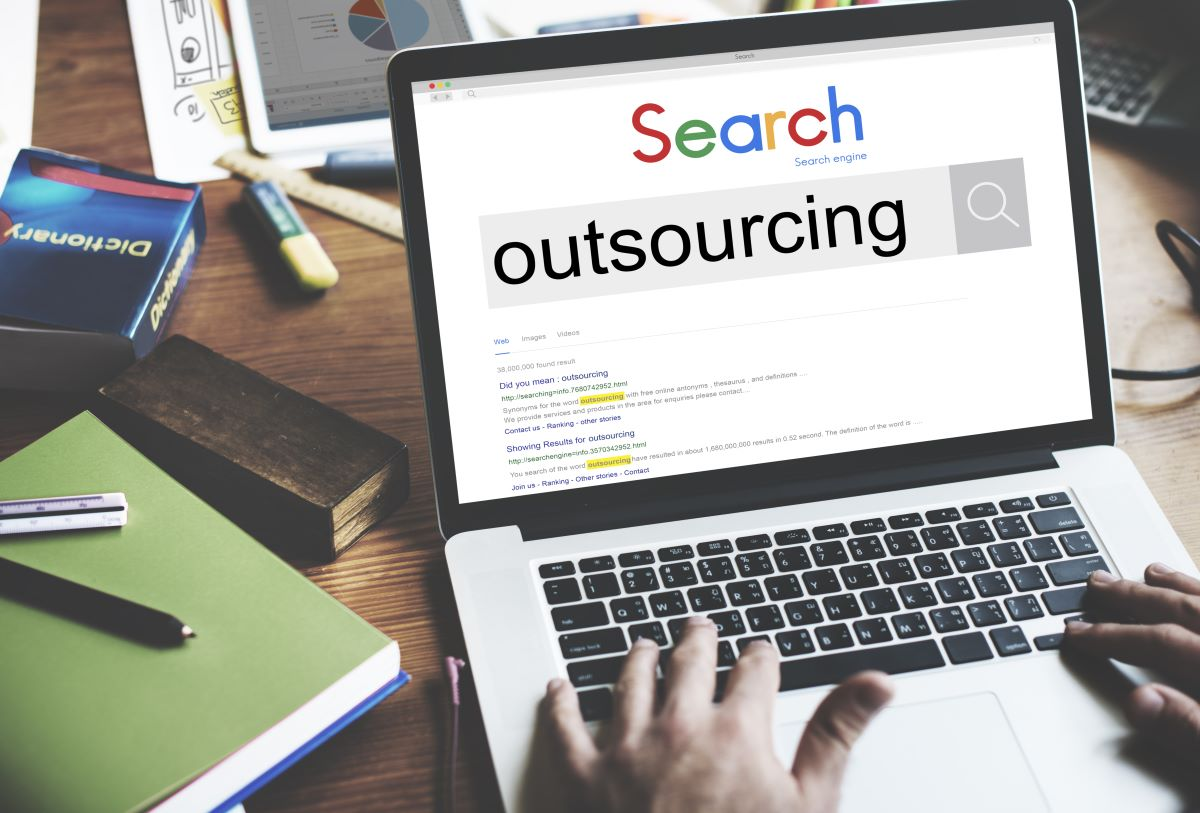 Scale Your Business By Outsourcing These Business Processes