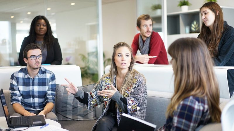 Five Scenarios to Show Your Employees That You Care