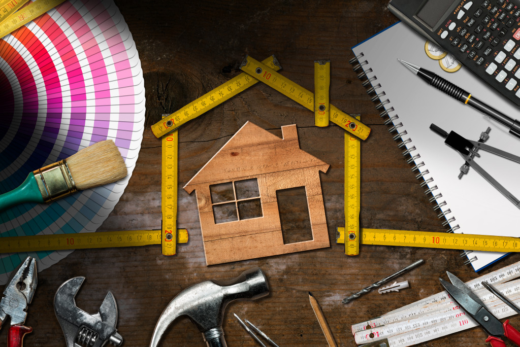 How to Fund Your Next Home Improvement Project