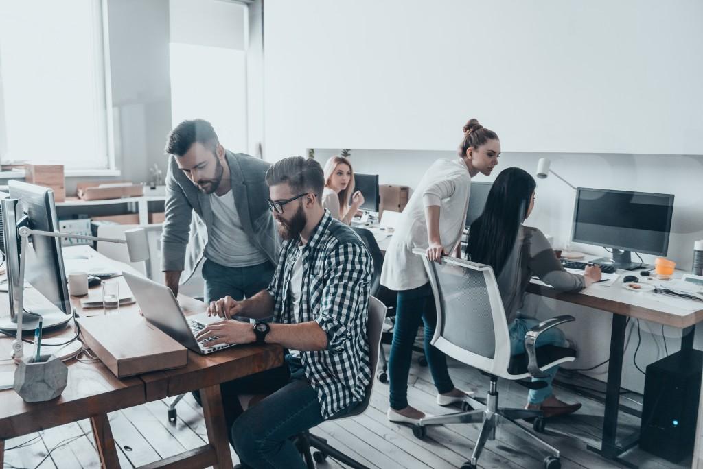 Business 101: Running a Successful Computer Service Business