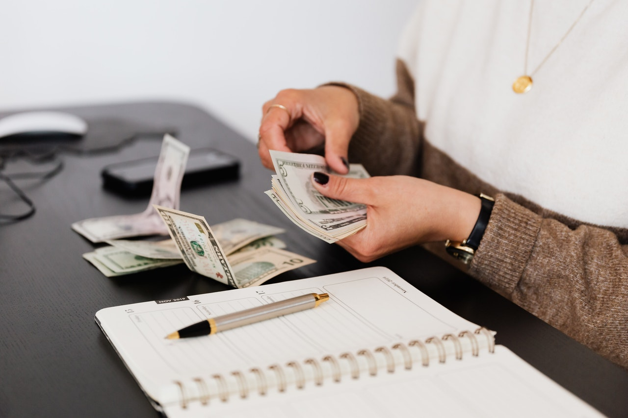 Best Personal Financial Practices to Protect Your Business