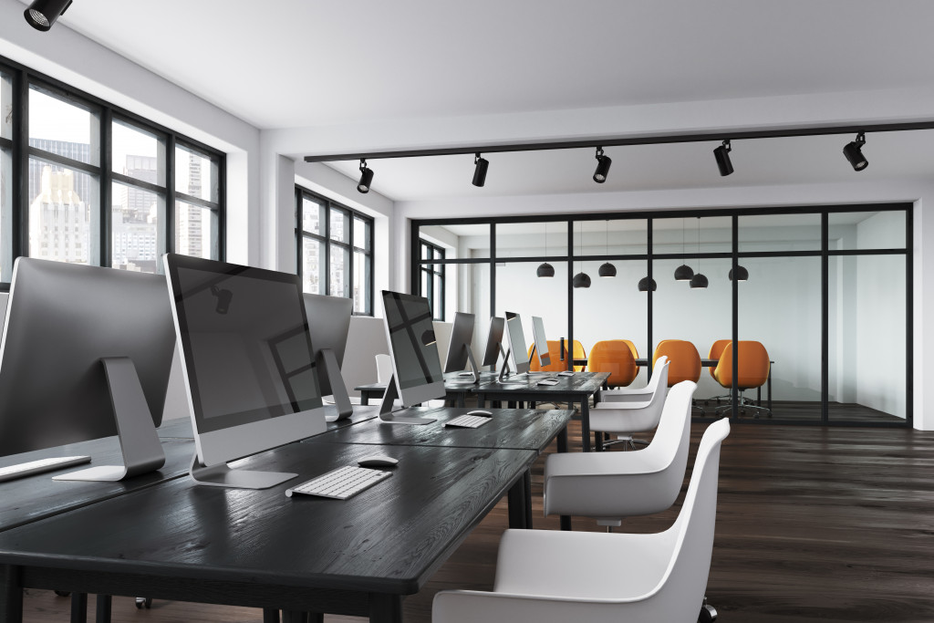 Worthy Investments for Modernizing the Office