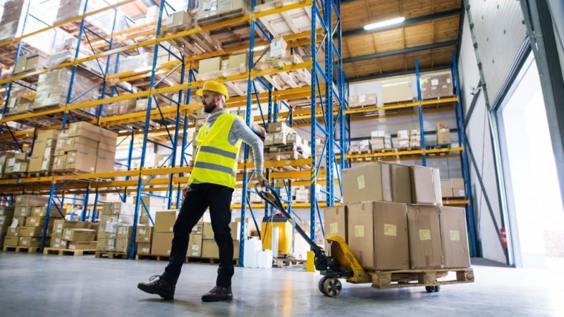 Logistics and Delivery: Is It the Industry that Will Rule 2021?