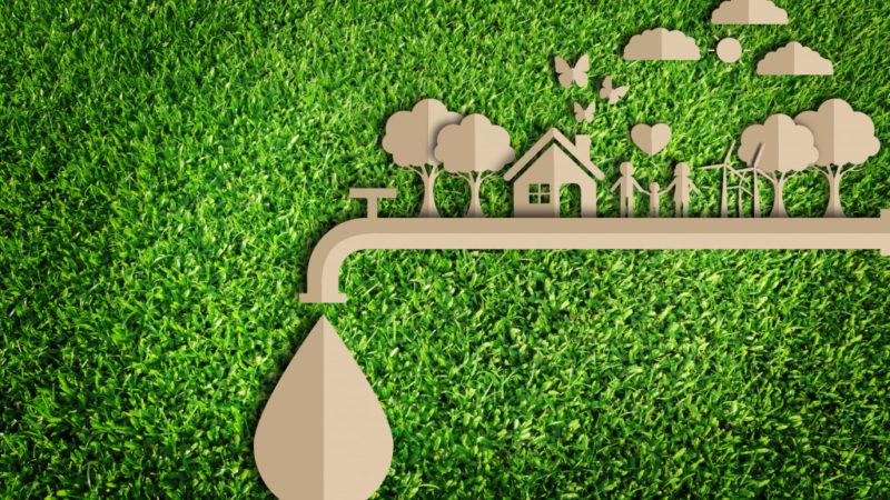 Reducing Industrial Pollution: Shifting to Sustainable Business