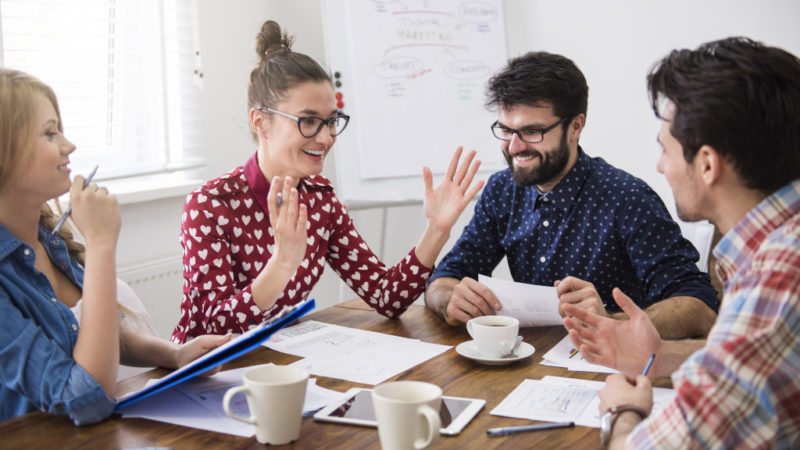 5 Common Root Causes of Poor Company Culture