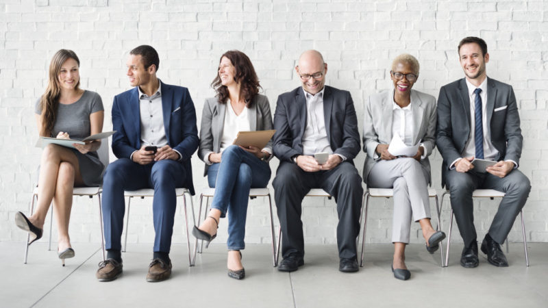 Job Market: How to Attract the Best Talent in the Market